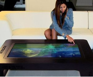 Most Luxurious High Tech Coffee Tables