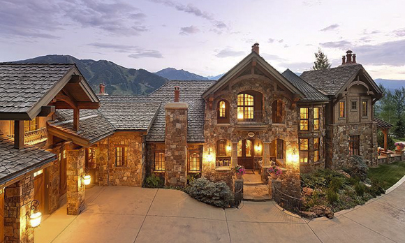 Most Opulent Homes Currently On The Us Market
