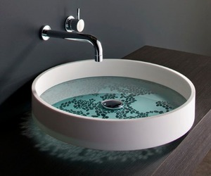 Motif Washbasin from Omvivo