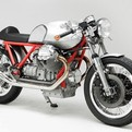 Moto Guzzi T3 California Custom by Kaffeemaschine