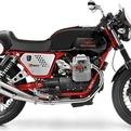 Moto Guzzi's Ode to Café Racers