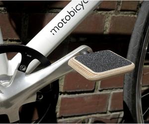 Moto Urban Pedal