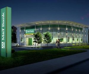 M&T Bank unveils eco-friendly branch in Rockville