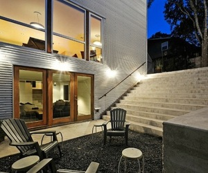 Mt. Bonnell House and Studio | Mell Lawrence Architects