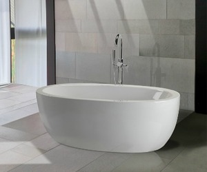 MTI Baths New Olivia Bathtub