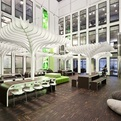 MTV Networks Headquarters in Berlin by Dan Pearlman