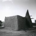 Mud Mosques Of Mali