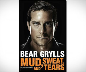 Mud, Sweat and Tears | Bear Grylls Autobiography