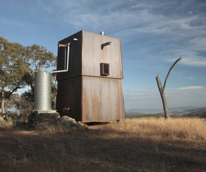 Mudgee Permanent Camping, Casey Brown Architects
