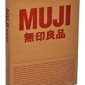 Muji in Hardcover