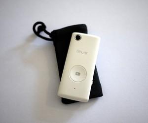 Muku Shuttr - mobile phone shutter trigger