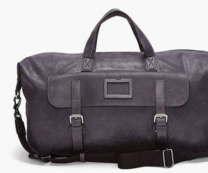Mulberry Rockley Duffle Bags