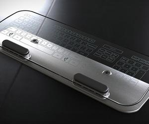 Multi Touch Keyboard