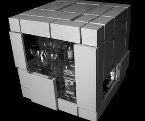 Multifunctional Cube