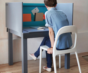 Multifunctional Desk by Agata Nowak
