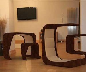 Multifunctional Modular Furniture
