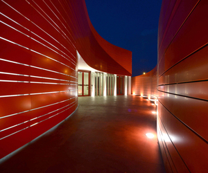 MUMAC | Valerio Cometti+V12 Design and Arkispazio