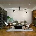 Mumbai Penthouse by Rajiv Saini & Associates