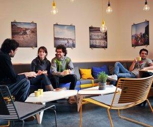 Mundvoll café