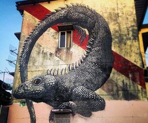 Murals In Panama City