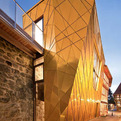 Museum of Historical Markmenship | Gnädinger Architekten
