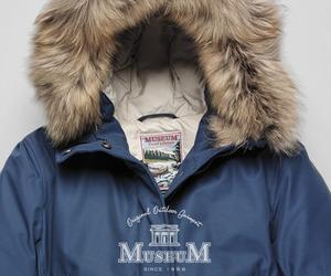 Museum,  Woman f/w 2012-13