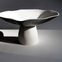 Mushroom Bowl by John Newdigate