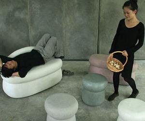 Mushroom by Cilicon Faytory
