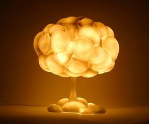 Mushroom Lamp by h220430