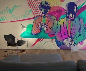 Musicology Wall Murals By PIXERS