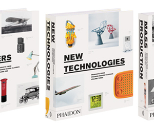 Must haves from Phaidon Press