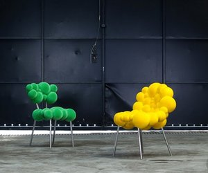 Mutation Furniture Series