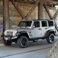 MW3 Edition Jeep - Call of Duty