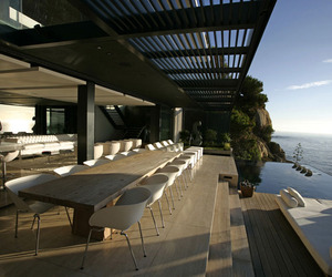 Mwanzoleo Luxury Residence in Cape Town