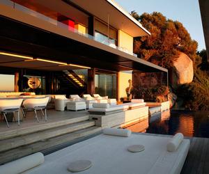 Mwanzoleo Residence by SAOTA