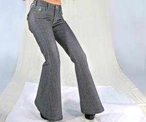 Mychael Darwin Custom Jeans: The Art & Mastery of Denim