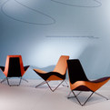 MYchair by UNstudio for Walter Knoll