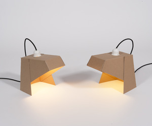 Mylamp by MadeByWho