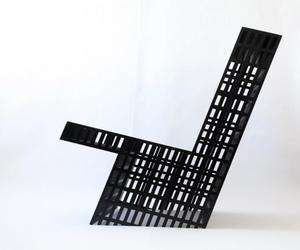 Myrkr Chair by WORD