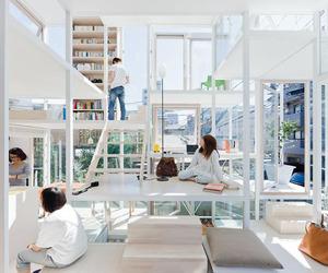 NA House by Sou Fujimoto Architects