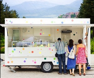 NABA - food event design