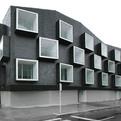 Nacho Ruiz and Jose Antonio Ruiz Design Residences in Degaña