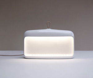 Naica Lamp by something.