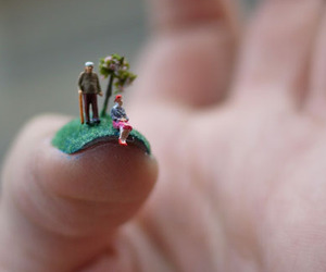 Nail Art, Tiny SculpturesThat Stand Apart