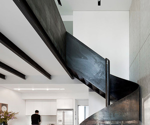 Nam Dger Apartment in Tel Aviv | Gerstner Architects