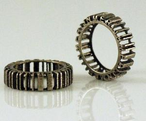 Name Connector Ring