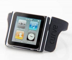 NANOLET iPod Nano Bracelet by Curve Creative