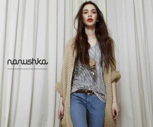 Nanushka f/w 2012 by Sandra Sandor