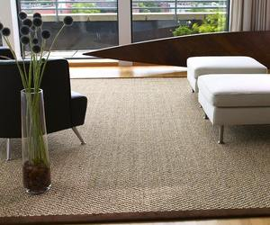 Natural Fiber Rugs from Coastal Style