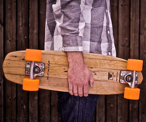 Natural Log Skateboards